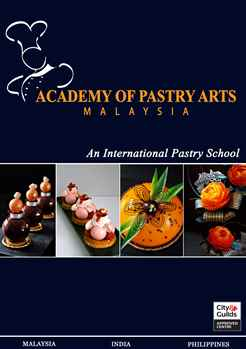 Academy of Pastry Arts Malaysia